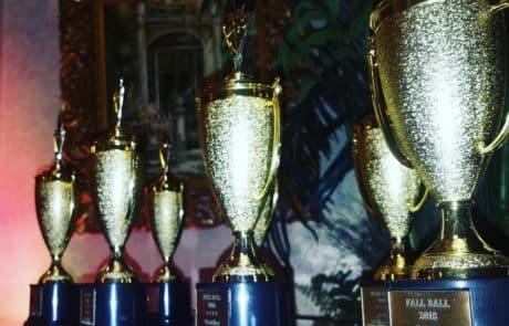 USA Ballroom Awards Dance Instructors