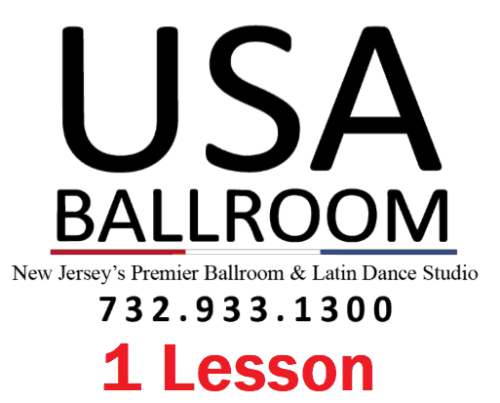 ballroom lessons